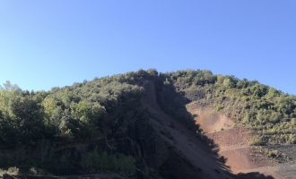 Croscat Vulkaan