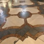 stenen vloeren sevilla spanje
